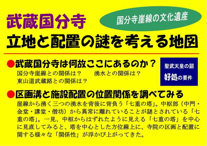 武蔵国分寺立地と配置の謎を考える地図タイトル.JPG